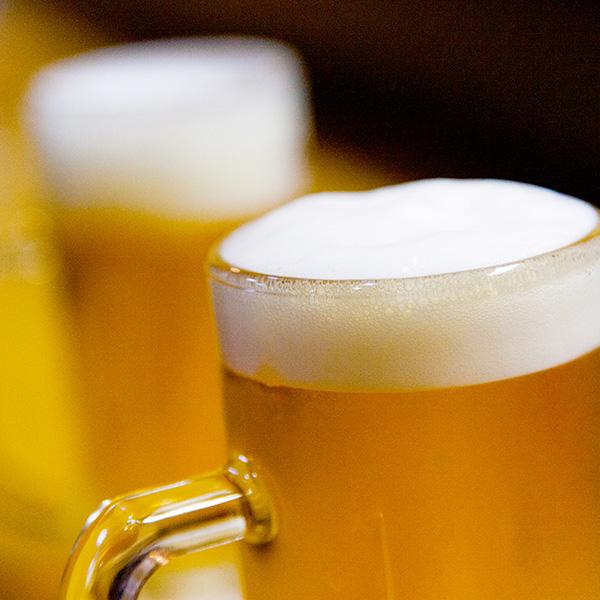 ビール・マッコリ