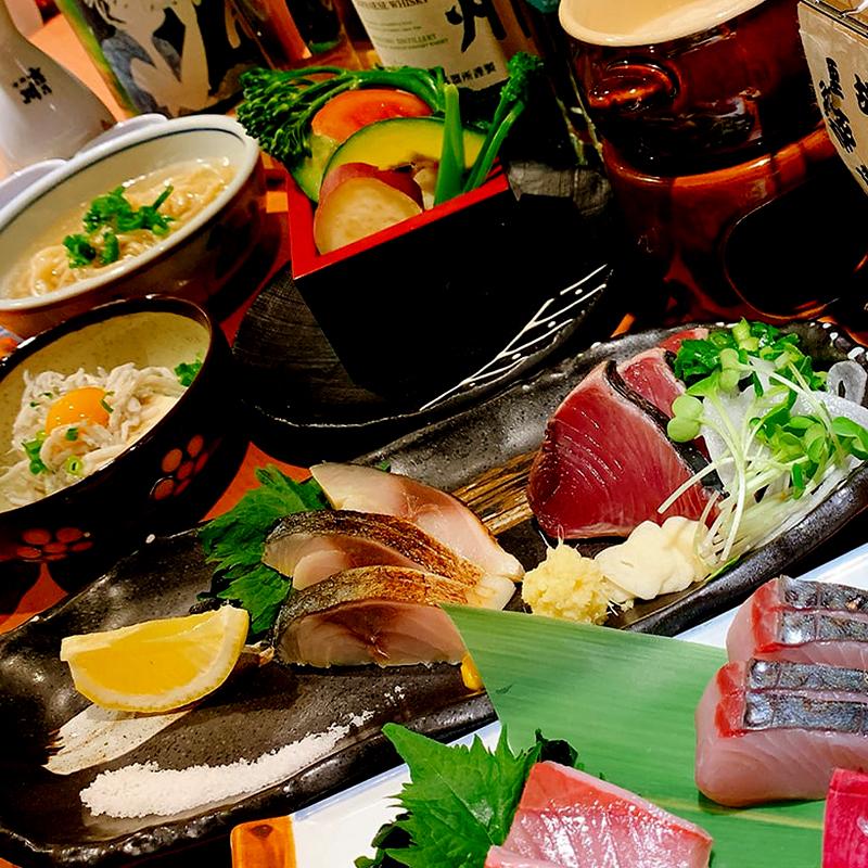 【ランチ限定】海の京都 夏の旬を味わう昼のコース 3,500円(税込)