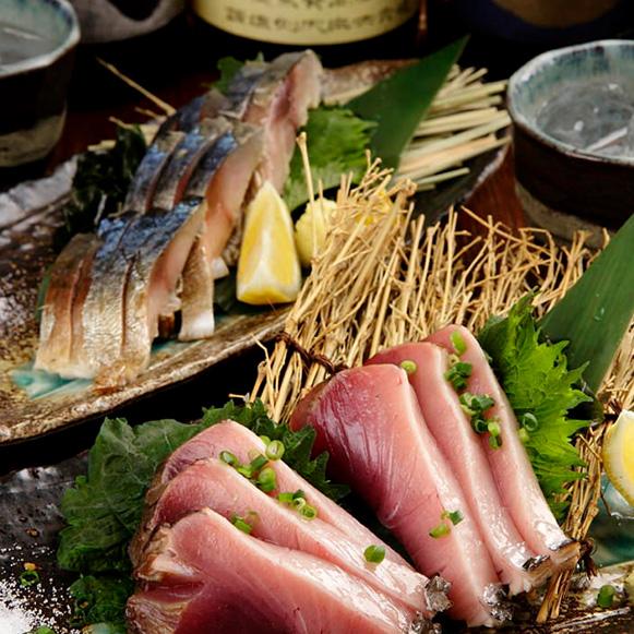 舞鶴直送の鮮魚をお届け!
